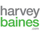 Harvey Baines, Wolverhampton logo