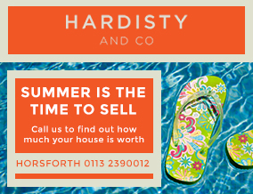 Get brand editions for Hardisty & co, Horsforth