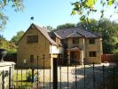 Detached home for sale in Clara Drive, Calverley...