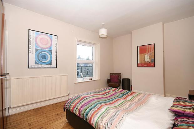 BEDROOM ONE PHOTO TW