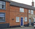 Terraced house for sale in Damgate Street, Wymondham