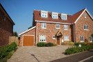 5 bedroom semi detached home for sale in The Meadows, Hethersett...