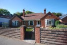 3 bed Detached Bungalow in The Fairlands, Hingham...