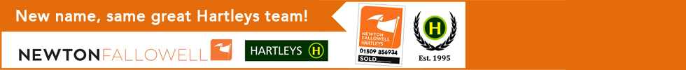Get brand editions for Hartleys Newton Fallowell, East Leake