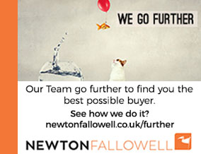 Get brand editions for Newton Fallowell, East Leake