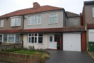 Photo of Danson Crescent,