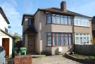 3 bedroom semi detached house for sale in Birch Grove...