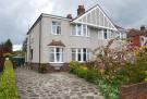 semi detached house for sale in Cavendish Avenue, Sidcup...