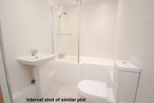 Bathroom of similar