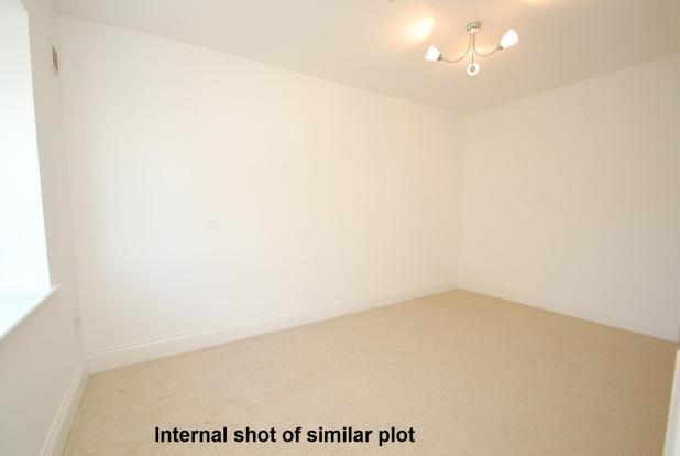 Bedroom of similar p