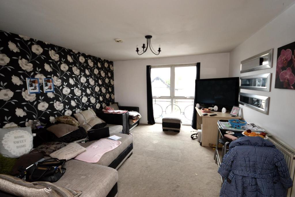 Living/Dining Room (