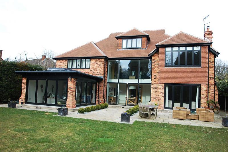 6 bedroom detached house for sale in widworthy hayes for 6 bedroom home designs