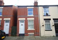 End of Terrace house to rent in Bury Street...
