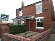 3 bed semi detached property in Commercial Road...