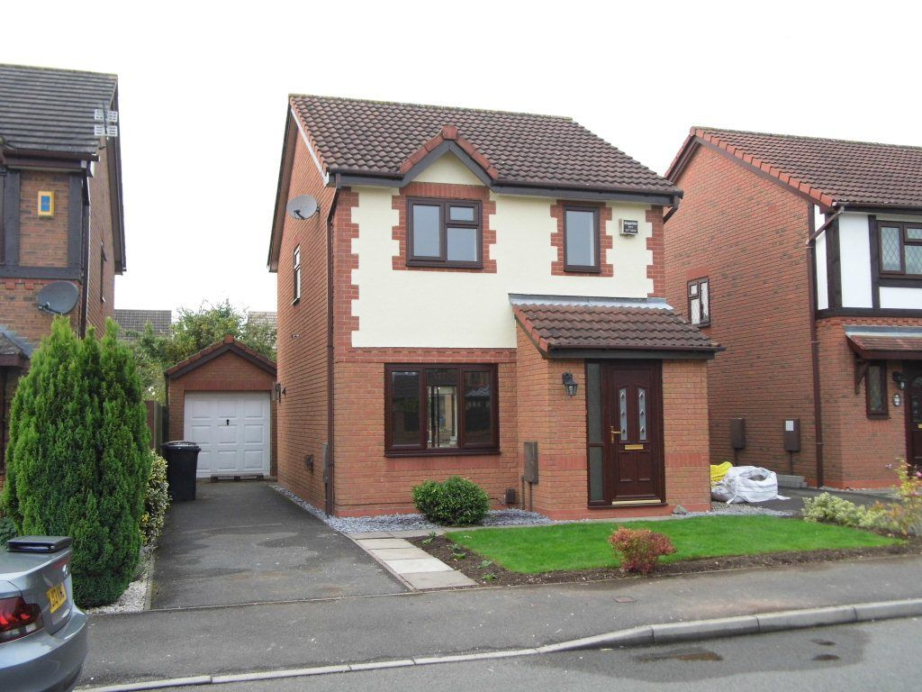 3 Bedroom House To Rent In Brook Road Borrowash Derby De72
