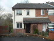 2 bed house to rent in Cheveley Court, Derby