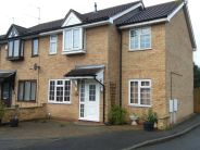 3 bed house in Swift Close, Derby