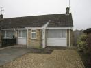 Semi-Detached Bungalow for sale in Aldsworth Close, Fairford