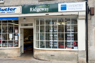 Ridgeway Estate Agents, Fairfordbranch details