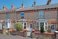 2 bed Terraced house for sale in WILLIAM STREET