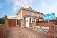 2 bed semi detached property for sale in GALMINGTON