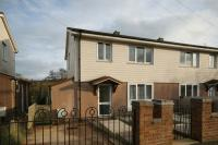 3 bed semi detached property in North Taunton