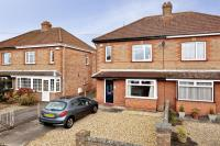 3 bedroom semi detached property in NORTH TAUNTON