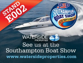Get brand editions for Waterside Properties, Gunwharf Quays
