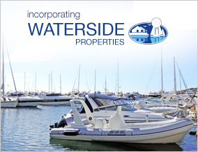Get brand editions for Leaders Waterside Properties Sales, Gunwharf Quays