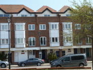 Town House for sale in Broad Street...
