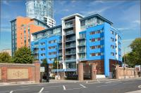 The Blue Building Apartment for sale