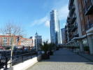 Studio apartment for sale in No.1 Gunwharf Quays...