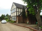 Detached house in Goffs Lane, Goffs Oak...