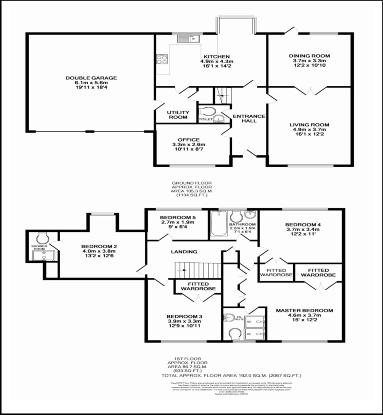 Hull Close floorplan