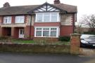 Ground Flat to rent in Oaklands Road, Havant
