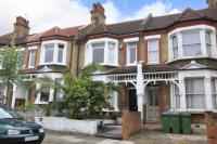 Swallowfield Road property