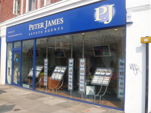 Peter James Estate Agents, Blackheathbranch details