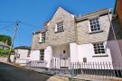 3 bed Detached home in Cross Street, Padstow...