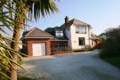 Homer Park Road Detached house for sale
