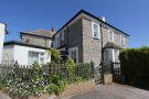 Detached home in Treverbyn Road, Padstow...