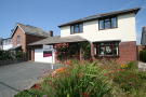 Detached property for sale in The Close, Trevone...