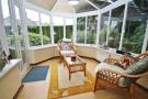 Annexe conservatory