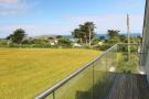 Balcony / View