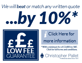 Get brand editions for Christopher Pallet, Aylesbury