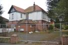 Plot in Mill Road, Worthing, BN11