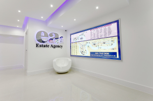 ea2 Estate Agency, Wappingbranch details