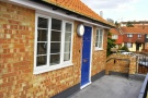 Maisonette for sale in Rochester, Kent