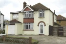 4 bed Detached property to rent in Frindsbury Hill...