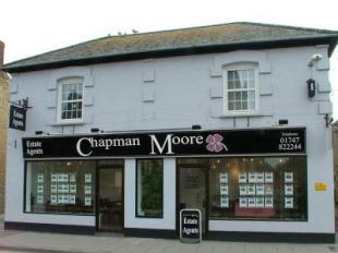 Chapman Moore, Gillinghambranch details