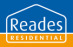 Reades Residential, Hawarden logo